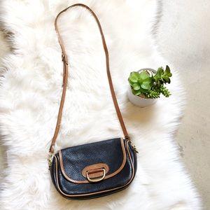 Vintage Dooney & Bourke horseshoe bag
